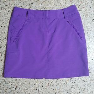 Adidas Clima Cool Short/Skirt Size 2
